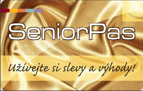 Senior Pas
