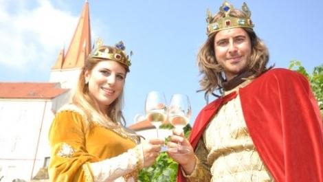 Znojemské vinobraníse protáhne doneděle