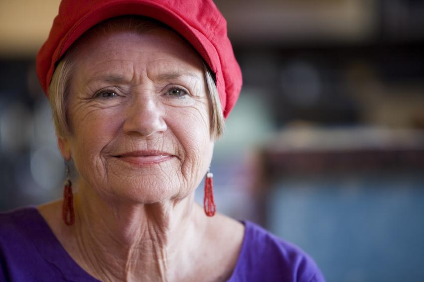 australský důchodce