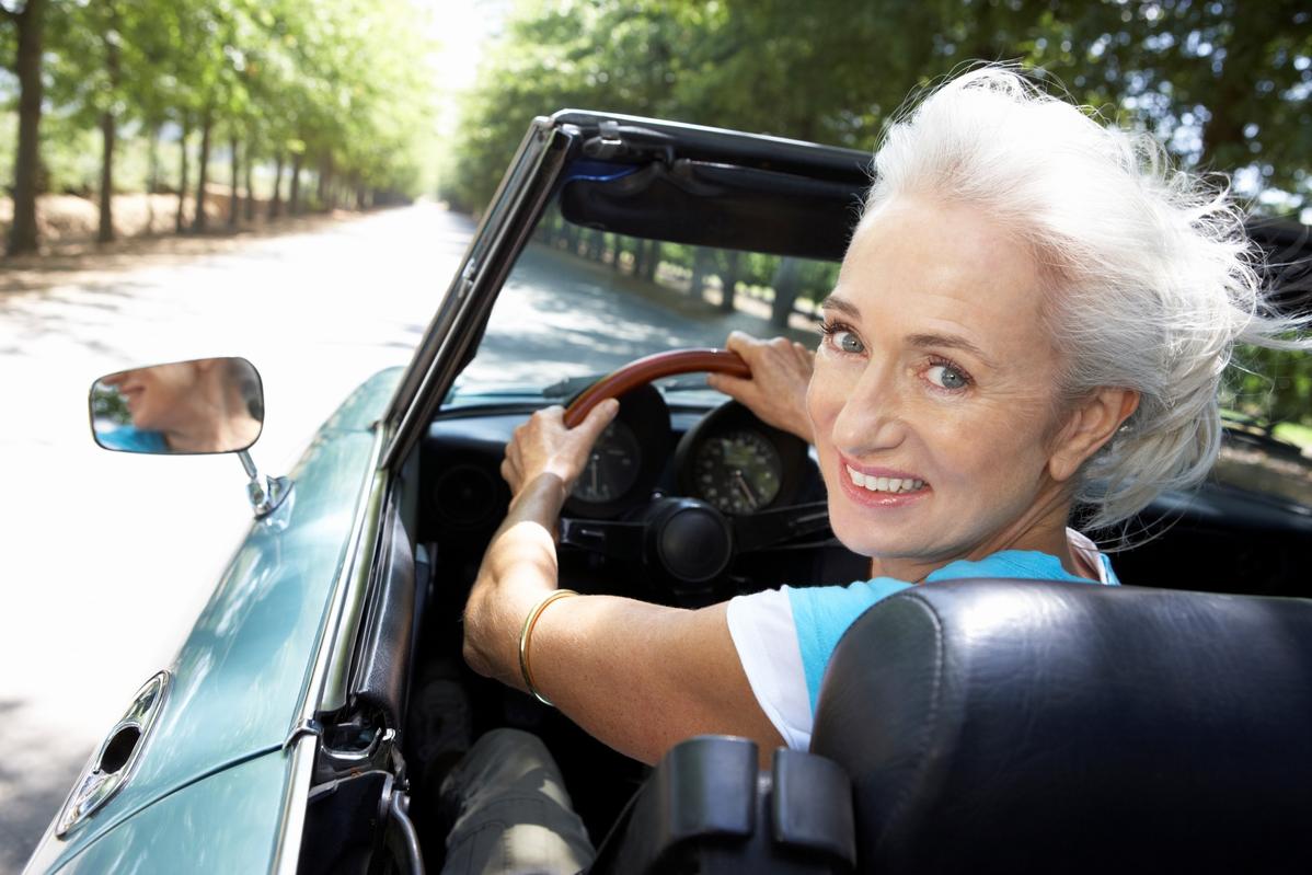 Kdo řídí lépe? Ženy nebo muži?