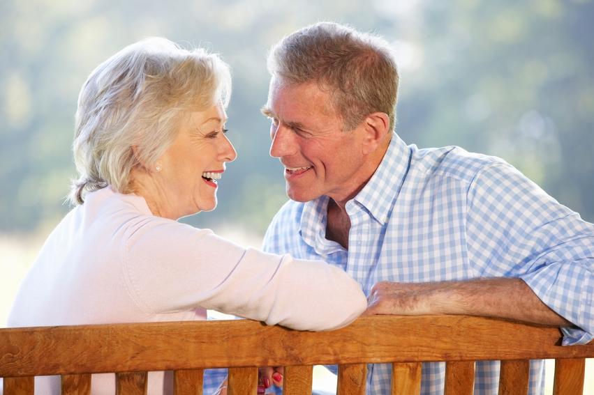 Rada ohledně randění s mladým vdovcem