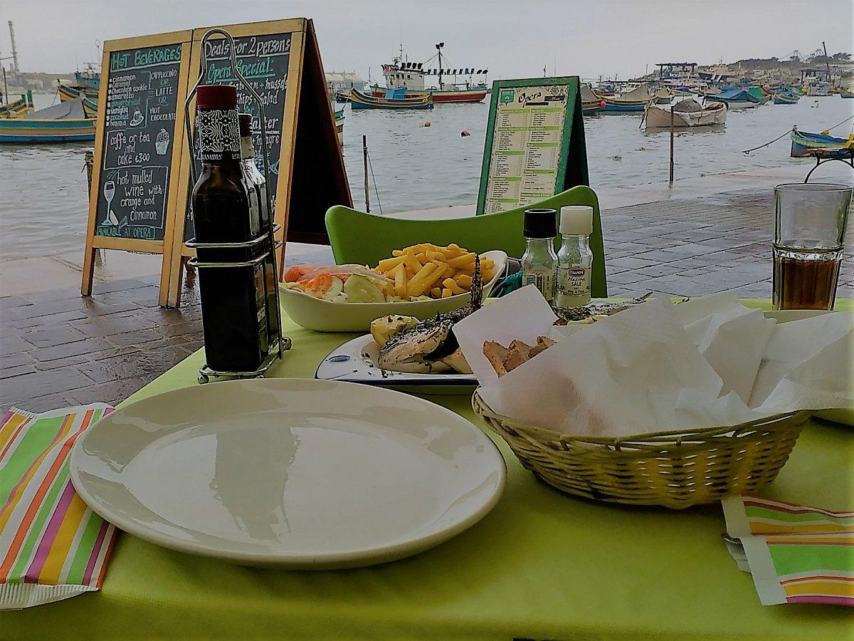 Seznamky na Maltě