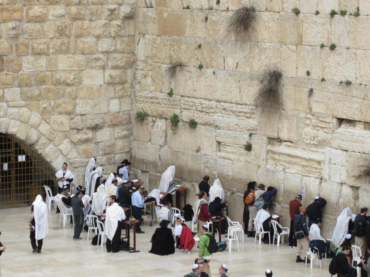 izraelské židovské seznamky uhlík datování 14c