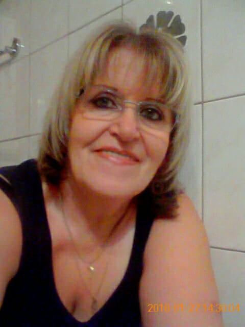 Seznamka 60 letá žena