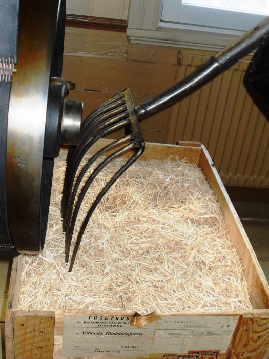 Výrobci strojů na výrobu zápalek