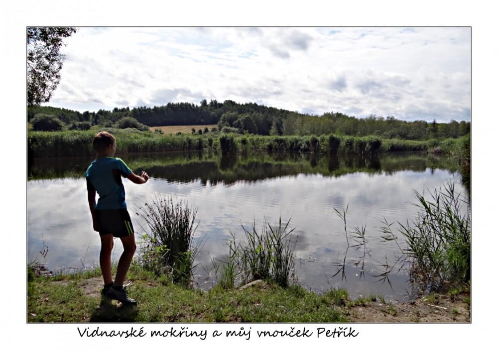Msteko na dlani: Vidnava a Vidnavsk mokiny | alahlia.info