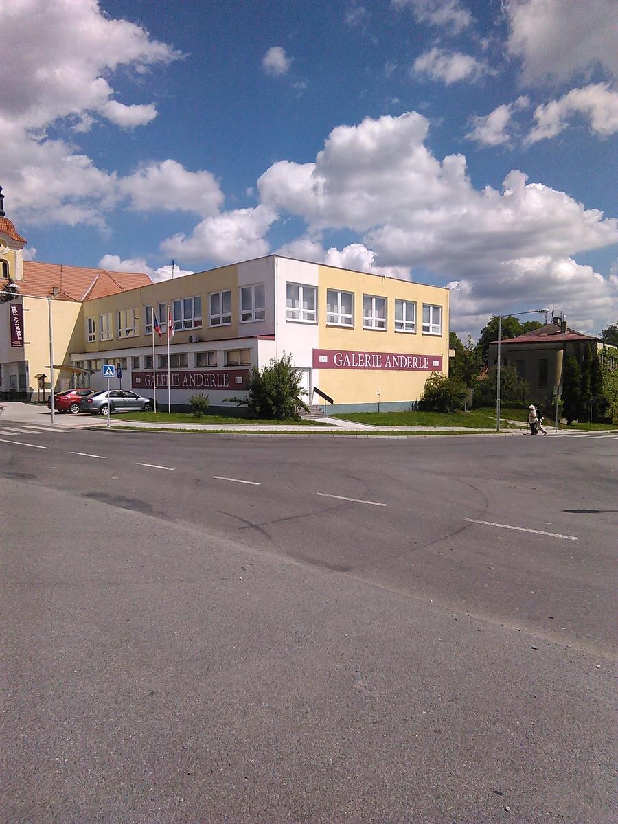 Univerzita Karlova v Praze Filozofick fakulta Diplomov