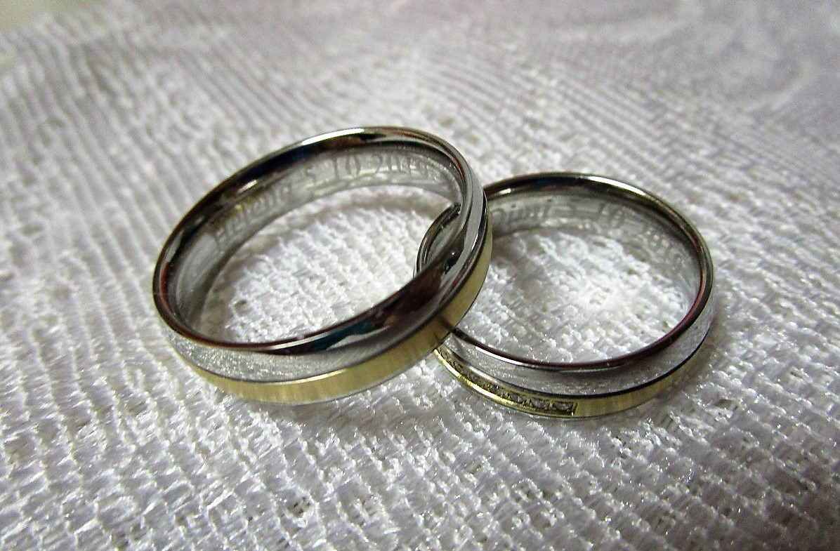novomanželky