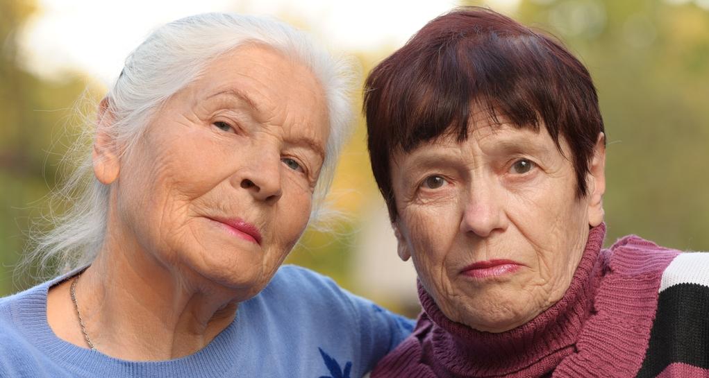 Jak starý je na stárnutí příliš starý