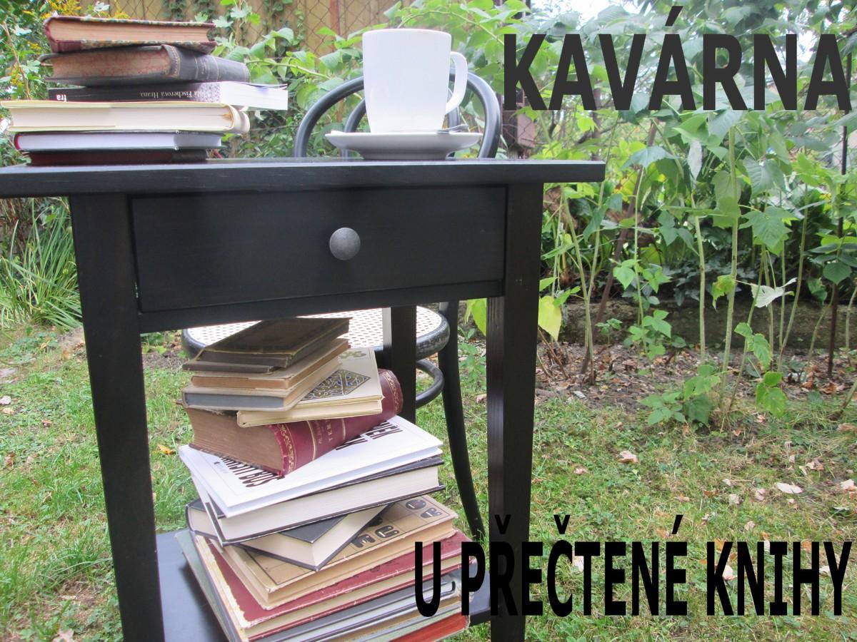 Kavrna U peten knihy: Staec na ekan | alahlia.info