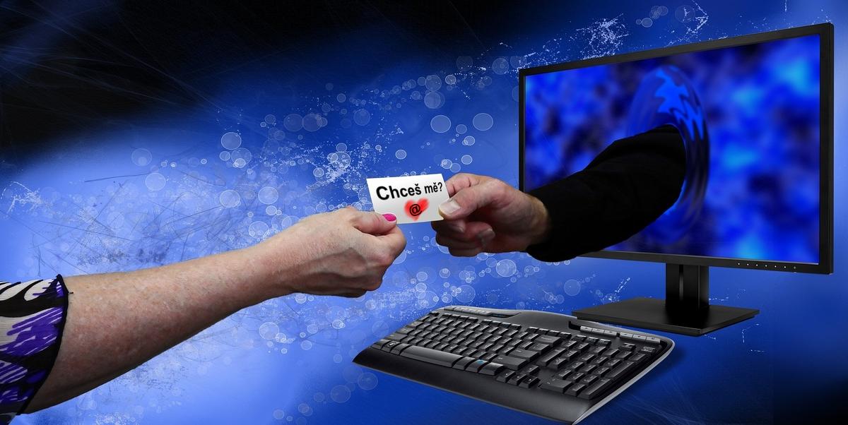 Podvody online