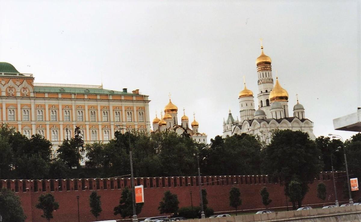 Moskva seznamka