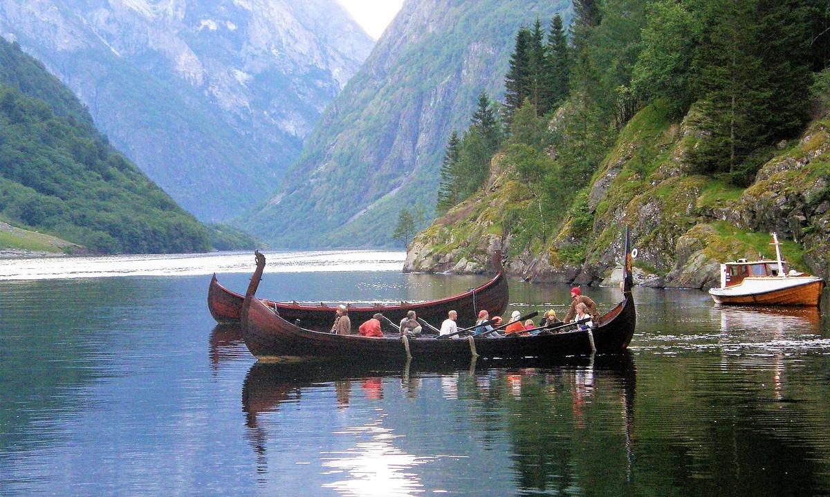norsko místní seznamka