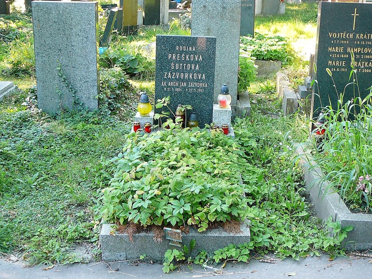 Lid si za poplatek mohou na Duiky vyzdobit hrob | sacicrm.info