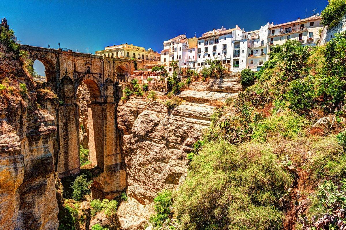 Největší seznamka ve Španělsku