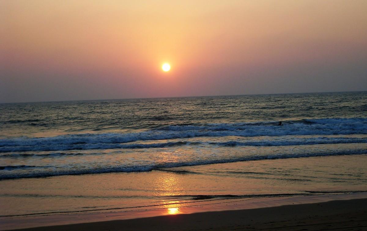 CESTOVATELSKÁ SEZNAMKA Nemyslím tím Goa, ale Karnataku, Keralu, Tamil Nadu.