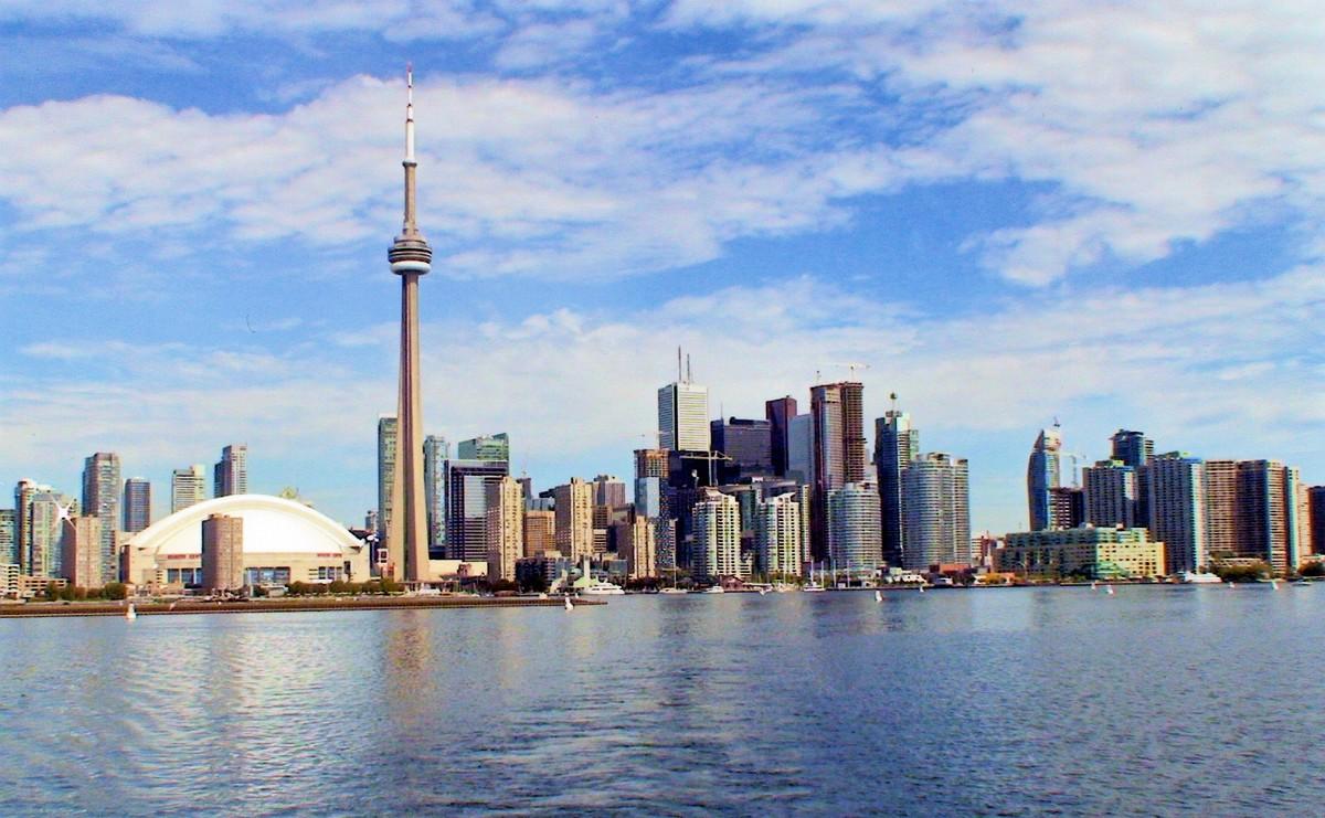 osobní seznamka Toronto