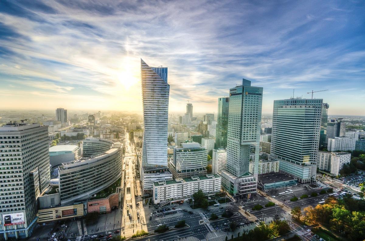 seznamka ve Varšavě v Polsku zapojte si ri