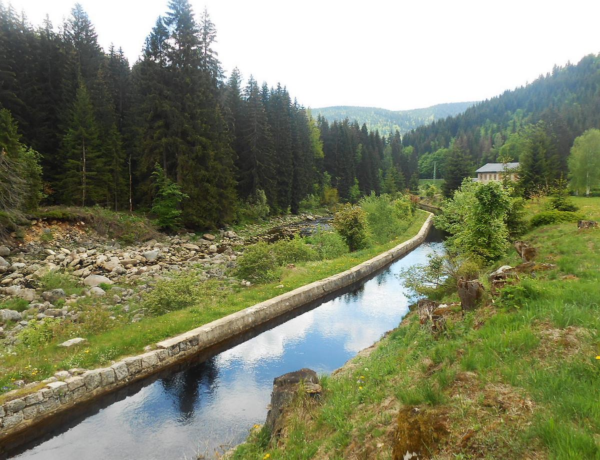 Muzeum ozubnicov trati | Jizerky pro Vs