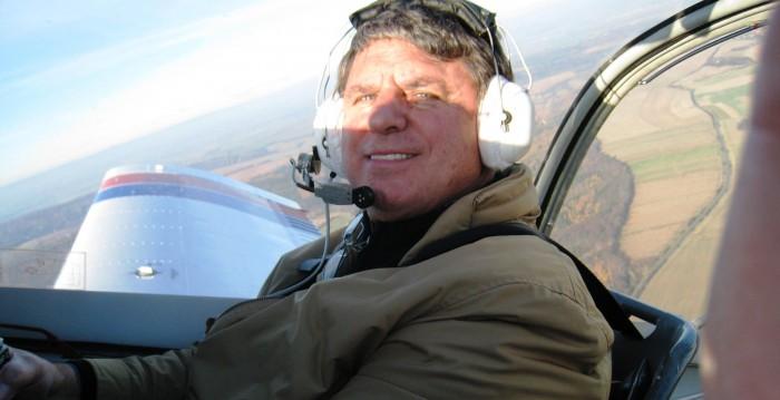 seznamka letové posádky zapojte motorový spouštěč