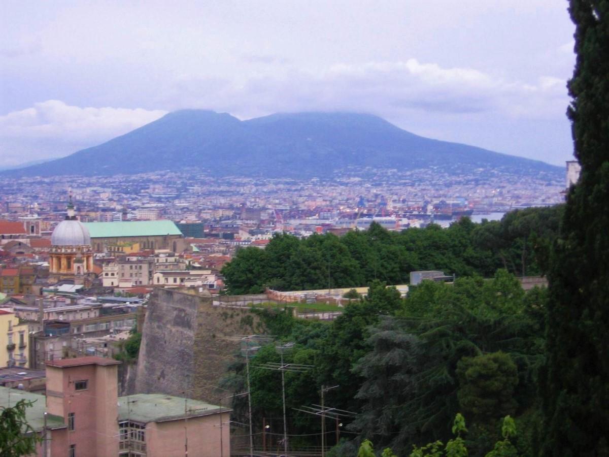 Neapol Itálie seznamka