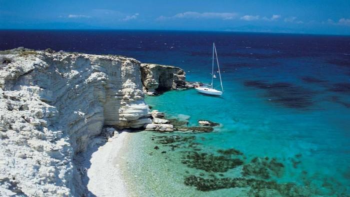 Kos řecko výlety
