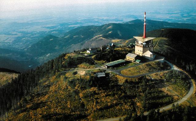 Beskydy: Lysá hora, symbol turistiky | i60.cz