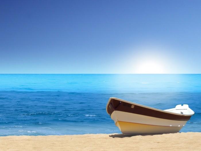 Pozvánka od moře