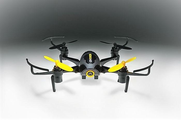 6d3c8efcd RC modely a drony nejsou jen hračkou pro děti. Zábavu nabízejí lidem  každého věku