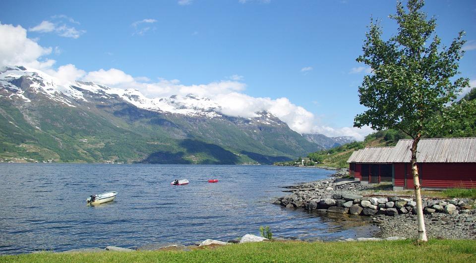 Nejlepší seznamky v Norsku