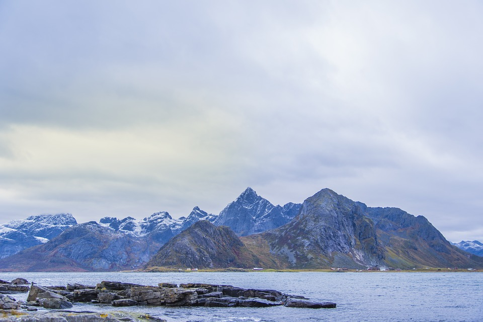nejlepší seznamka v Norsku