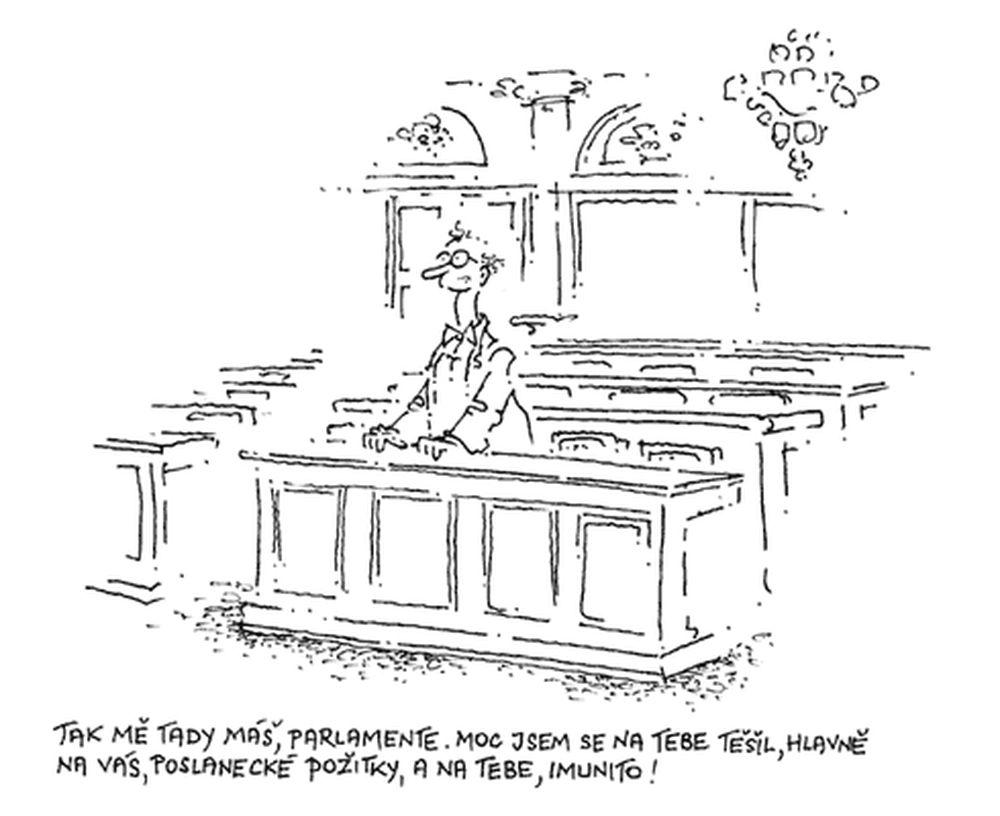 Kreslene Vtipy Vladimira Rencina I60 Cz