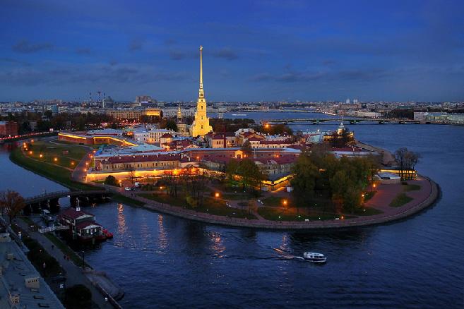 Панорама санкт петербург официальный сайт
