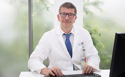 Na prevenci nejen v listopadu. Vědí muži, co je test PSA? Pokud ano, mohou odhalit rakovinu prostaty včas