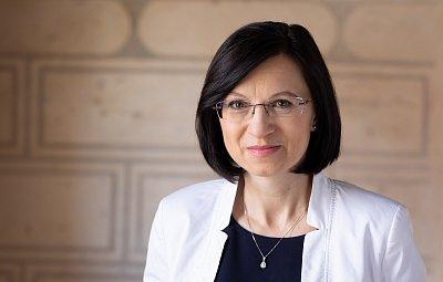 Vklady v bankách, stavebních spořitelnách a v družstevních záložnách jsou v bezpečí, ujišťuje výkonná ředitelka Garančního systému Renáta Kadlecová