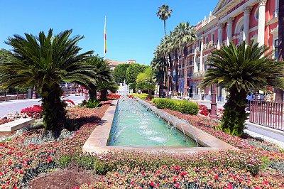 Murcia. Turisty neobjevená kráska