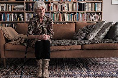 Skauti znovu pomáhají Lince seniorů, zajistí nákupy a pochůzky