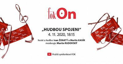 FOK zahajuje novou sérii hudebních rozhovorů FOK On