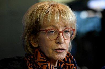 Zmocněnkyně vlády pro lidská práva Helena Válková píše otevřený dopis seniorům