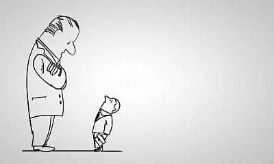 Naše výška se mění nejen s věkem, ale také v průběhu dne
