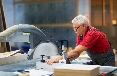 Pracovat v důchodu? Nic neobvyklého