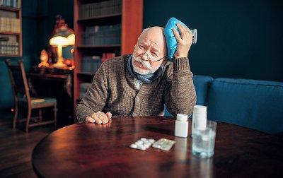 Milada Halačová: U seniorů nad 70 let se až pětinásobně zvyšuje výskyt nežádoucích účinků léčiv