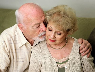 Randí starší muži výhody a nevýhody
