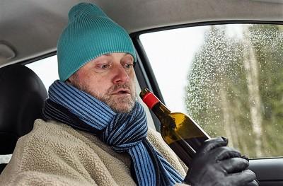 Dýchněte si, pane řidiči! Začalo to vynálezem na Silvestra 1938