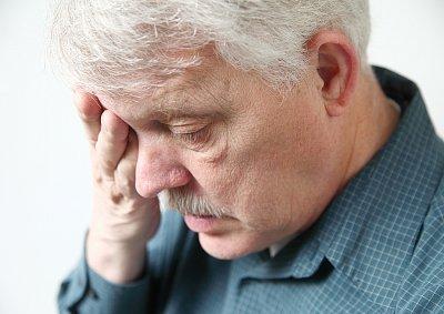 Svěřit se s trápením? Hlavně muži s tím mají problém