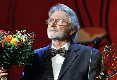 Zemřel herec Ladislav Mrkvička