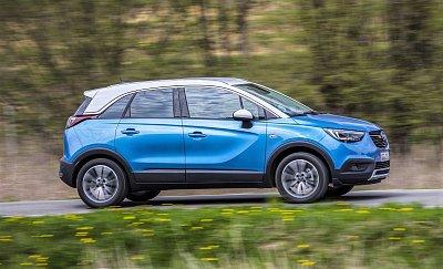 Německý autoklub vybral ideální auta pro seniory. Hodnotil například pohodlné nastupování či  jednoduchost ovládání