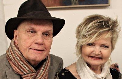 Na chatu s Evou Hruškovou a Janem Přeučilem - v pátek 3.4. od 14.00 hodin