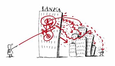 Jak na peníze s Českou bankovní asociací:  Jde to i bez hotovosti