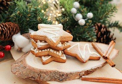 Vánoce s cukrovkou? Určitě mohou být štědré a veselé